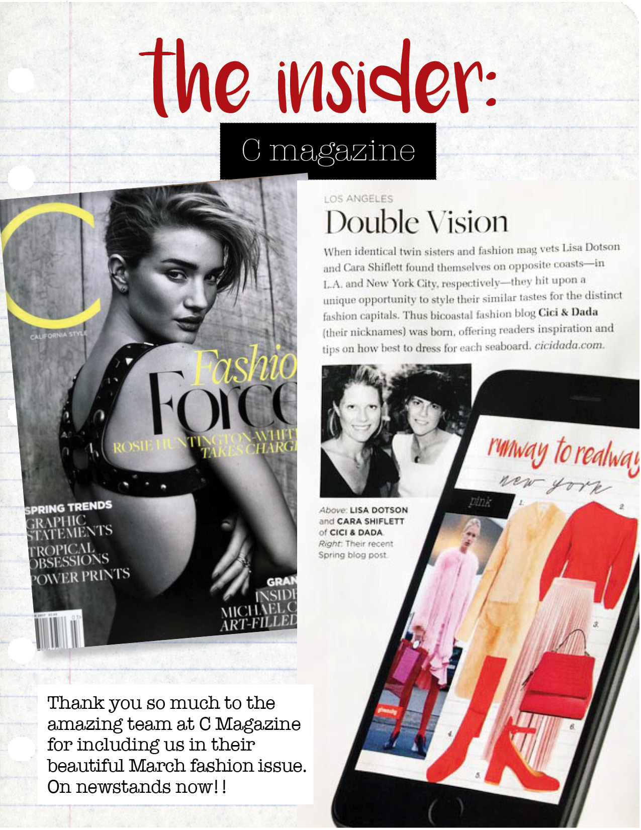 1. C magazine  magazinec.com
