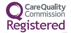 Care Quality Commision Registered 1-153024585