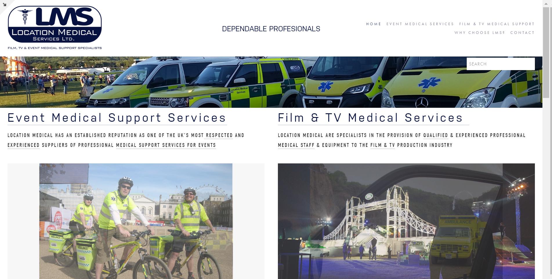 LMS New Site