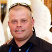 Matt Stone, Safety Advisor, AD Health & Safety