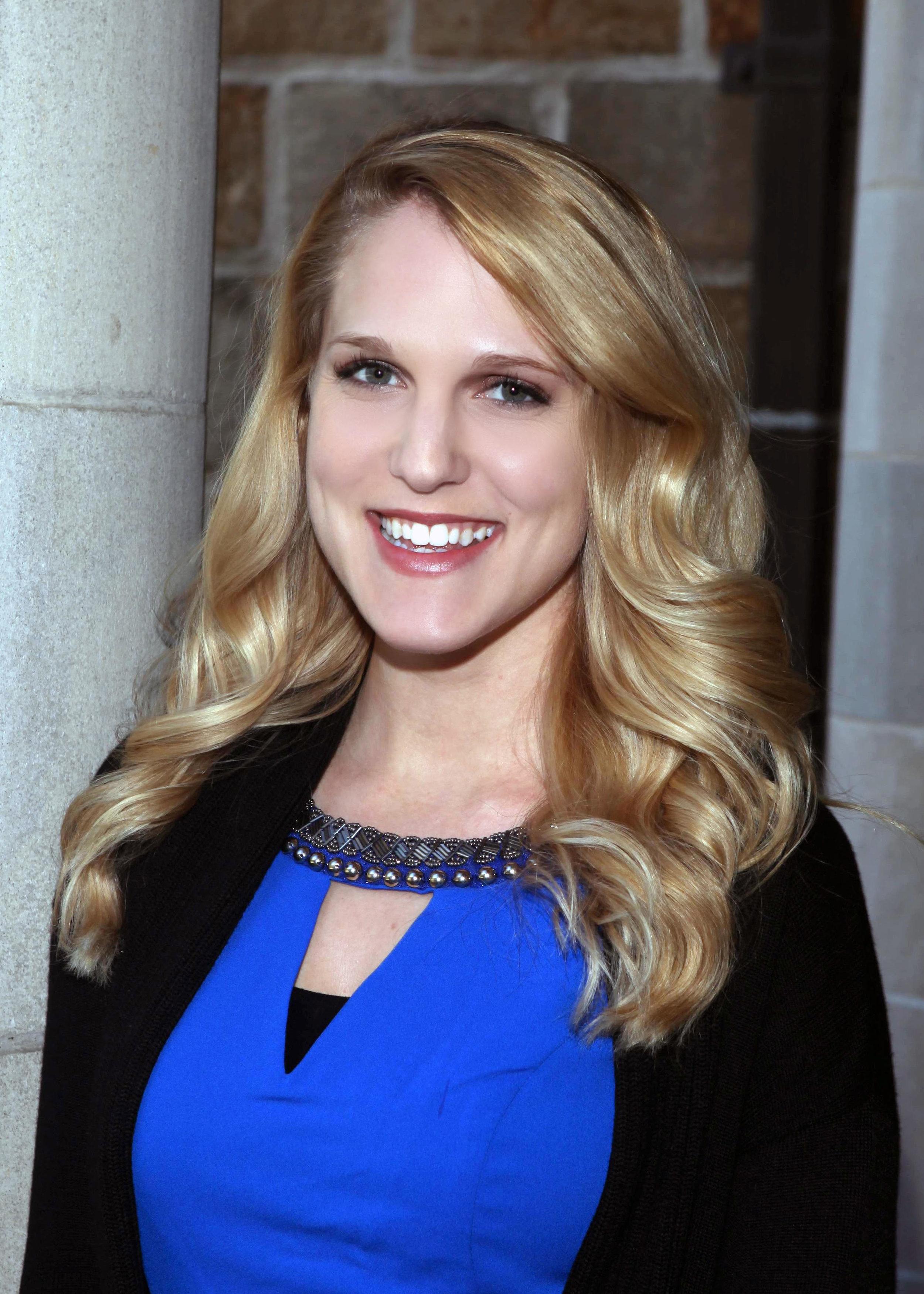 Haley Wicker - Mary Black Foundation
