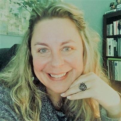Jennifer O'Shields - SAFE-Homes Rape Crisis Coalition