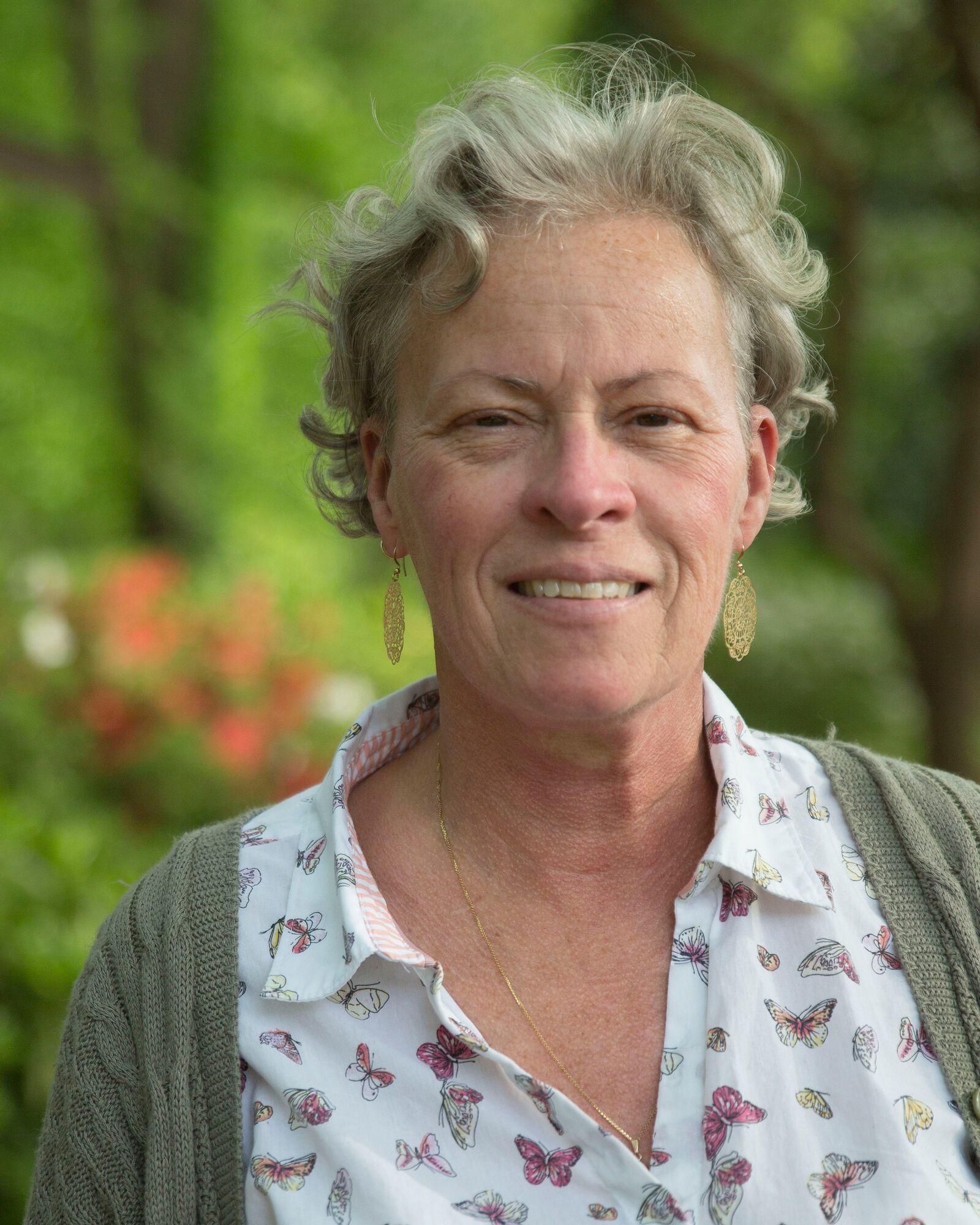Deb Foreman - PFLAG of Spartanburg