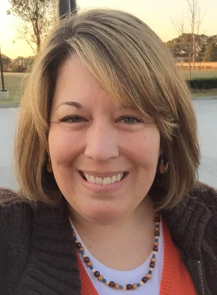Tanna Thompson - PFLAG of Spartanburg