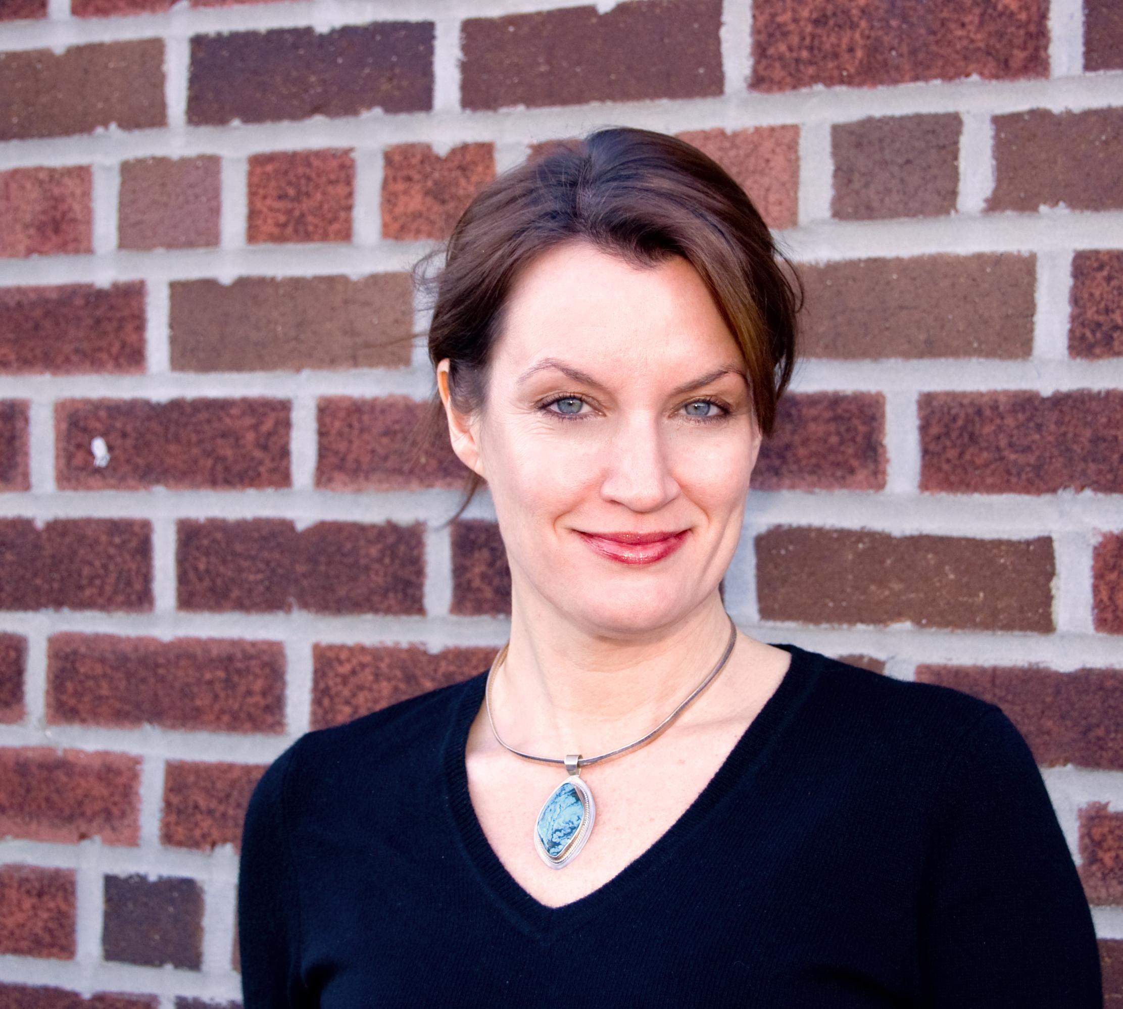 Robyn Hussa Farrell - Mental Fitness