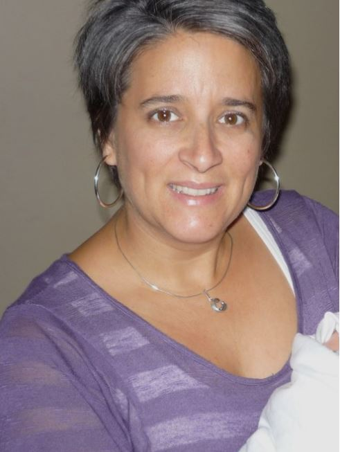 Molly Chappell-McPhail - BirthMatters