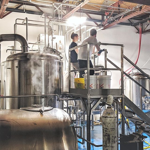 TOMORROW! Buy your tickets now to join the @southetobicokebrewers tour on August 24th.   Get a chance to take a peek into our space and check out so many other amazing breweries including @vonbuglebrewing, @blackoakbrewing, @bigrockbrewery, @greatlakesbeer, @indiealehouse and yours truely.  Get all the info and purchase your tickets at link in bio ☝️ or at www.showpass.com/sebbustoursummer2019  See you there!!  #mascotbrewery #torontocraftbeer #torontobeer #torontobrewery #craftbrewery #brewerytour #craftbeer #canadianbrewery #craftbeeronly #craftfbeerontarioh #beerbeerbeer #canadianbeer #bestoftoronto #brewedintoronto #etobicokebeer