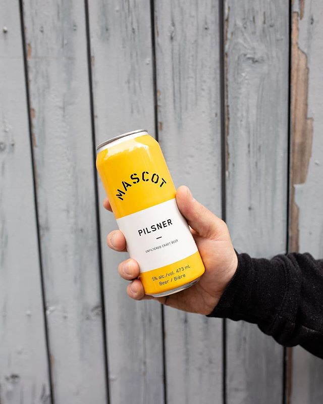 The product of hard work and quality ingredients. A fan favourite for a reason, have you tried our Pilsner yet?   #mascotbrewery #mascotetobicoke #localbrewery #torontobrewery #etobicokebrewery #craftbeer #craftbeerbrewery #pilsner #brewerylife #beerbeerbeer