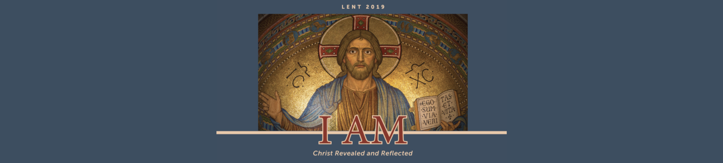 """""""I AM"""" is a study of the seven times in the book of John where Jesus makes an """"I am"""" statement. Each week we will look at one of these statements. Within each of them there are not only specific insights about who Jesus is telling us He is but also a direction from Him about who we are called to be as His followers. Together we will explore each of these statements and why they are crucial for a life devoted to Him."""