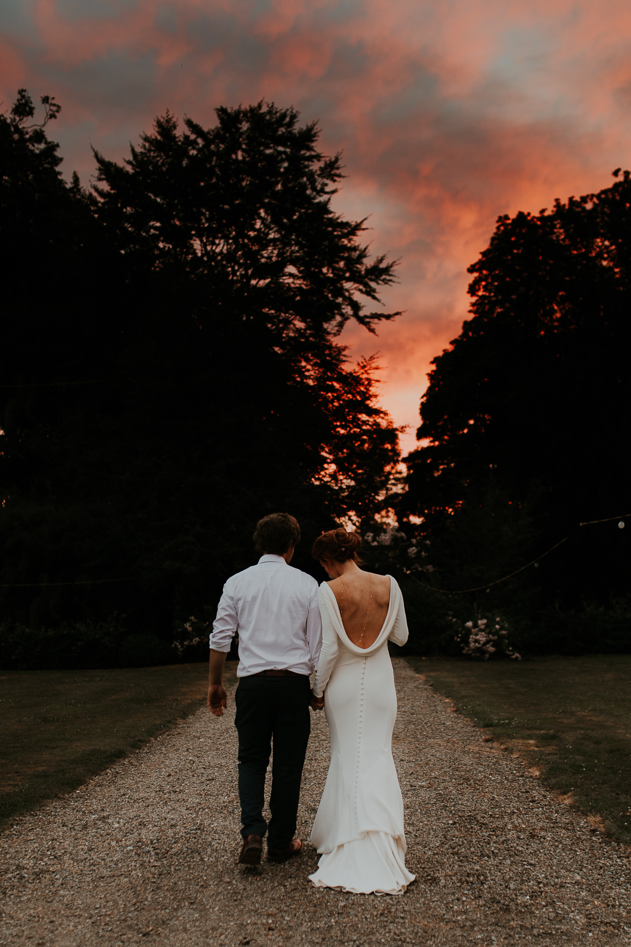 And they lived happily ever after…..    Image courtesy of  Katie Farrell Photography
