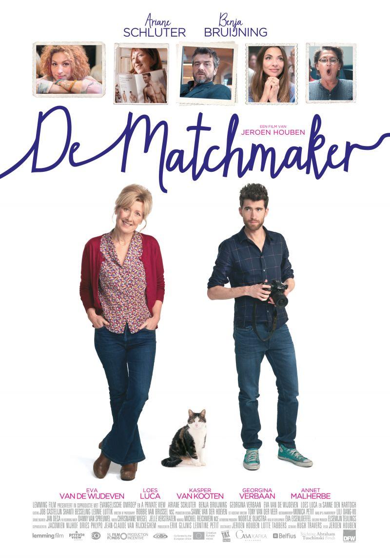 De Matchmaker.jpg