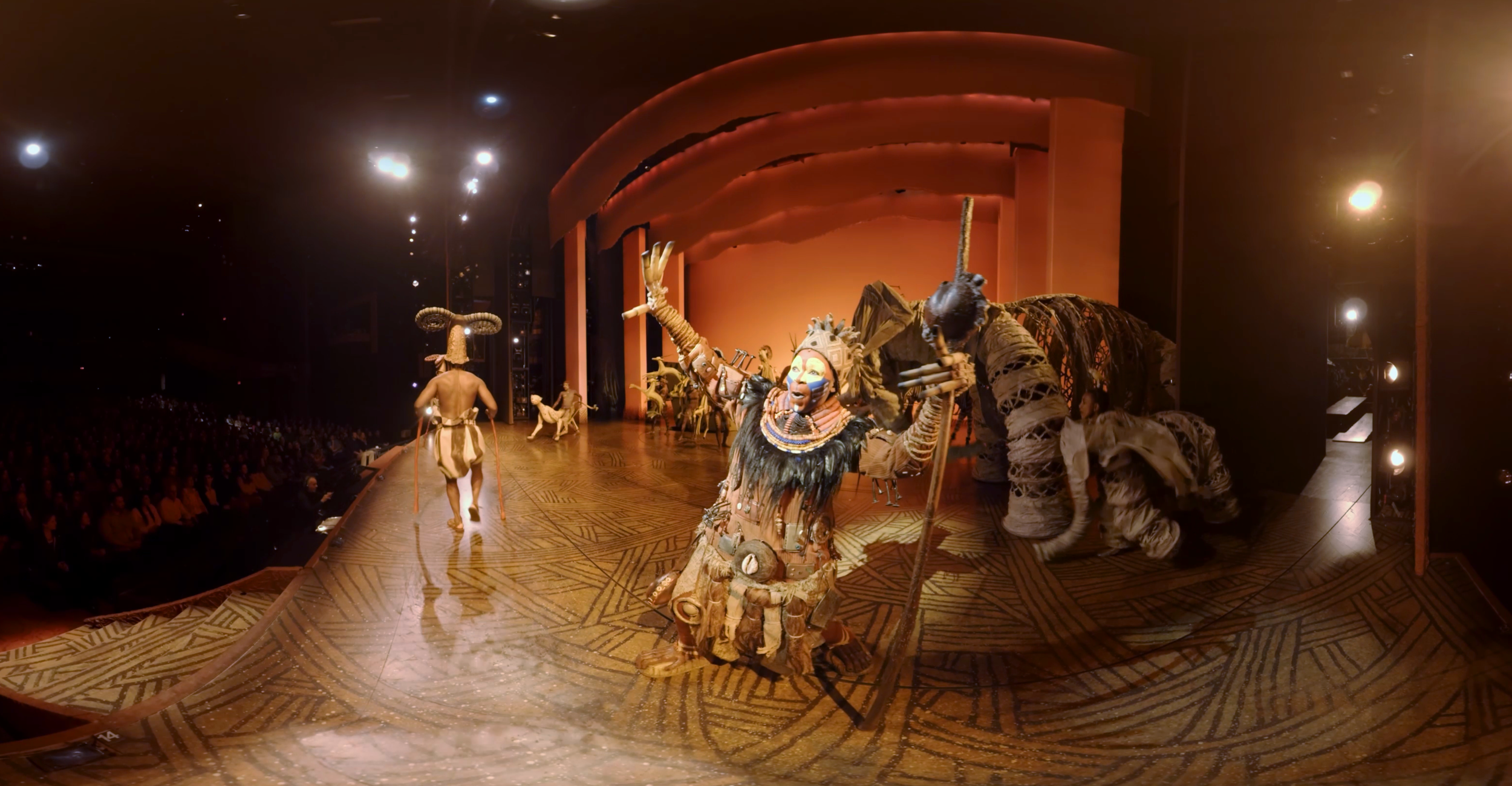 Disney-Lion-King-360-VR-Production