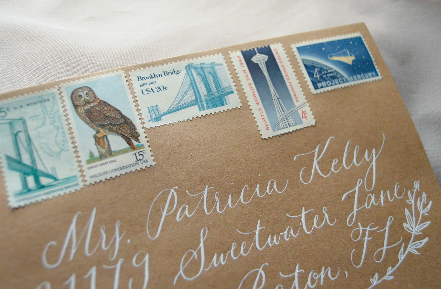 Vintage Postage How To Source Use And