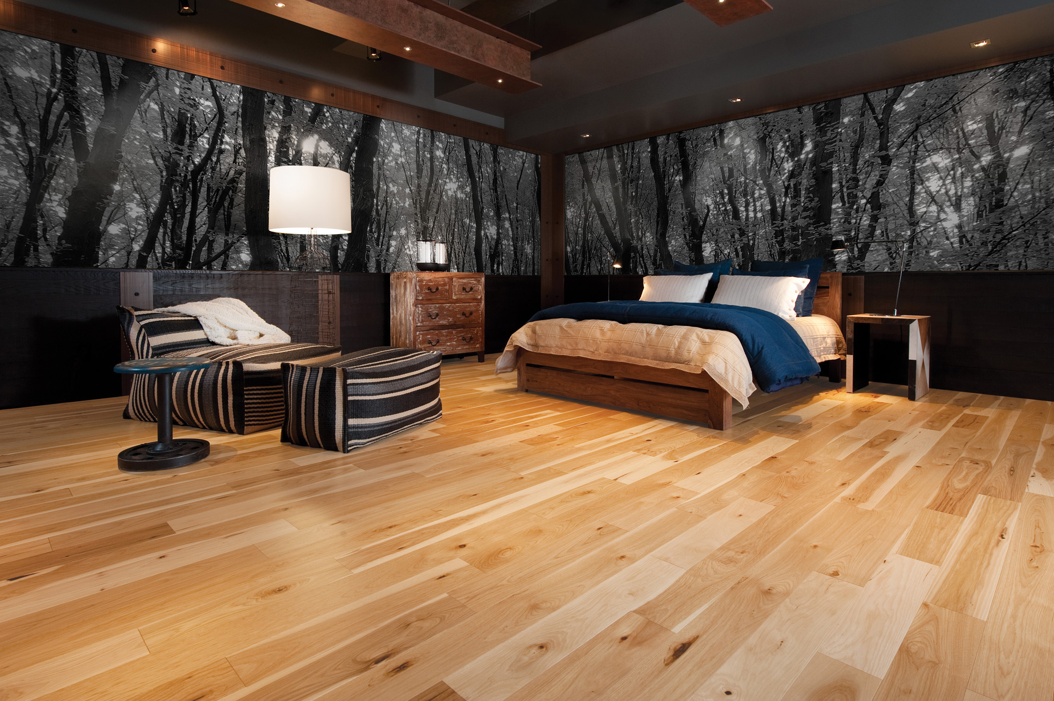 Click the image to see some engineered hardwood options from one of our top suppliers.