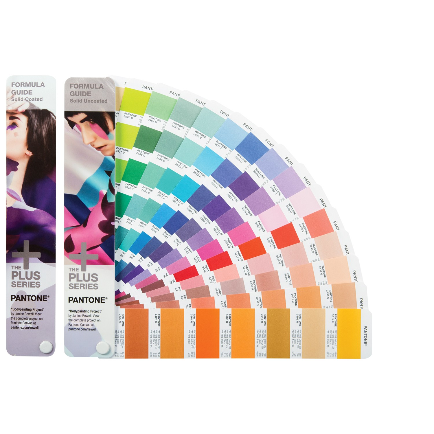Image provided by  pantone.com