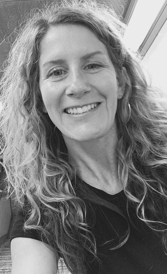 Lisa Bess   Writer & Editor