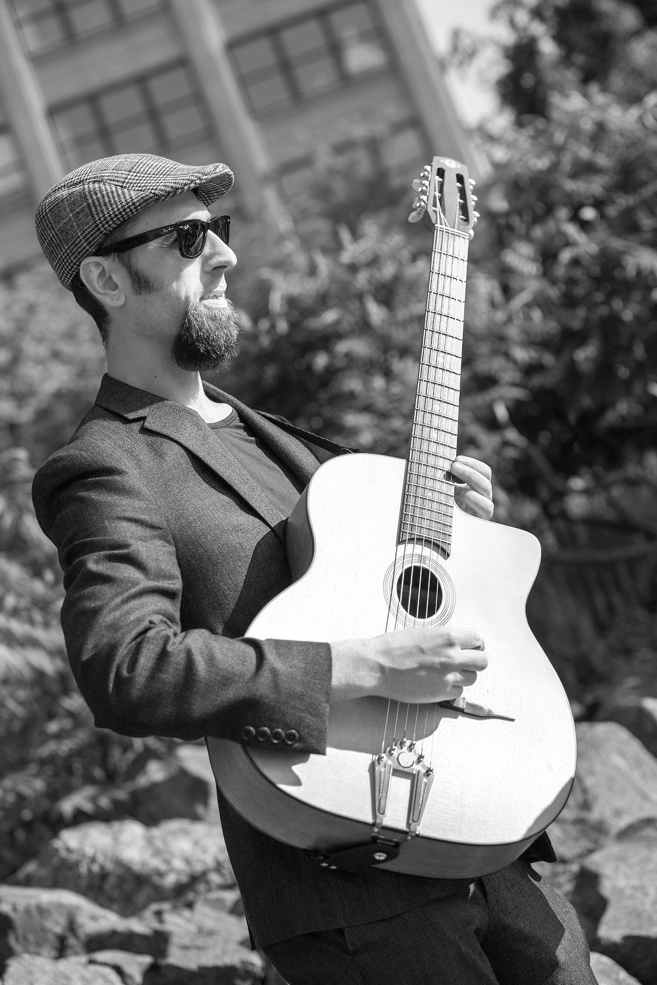 Jack Marcin   Composer/Musician