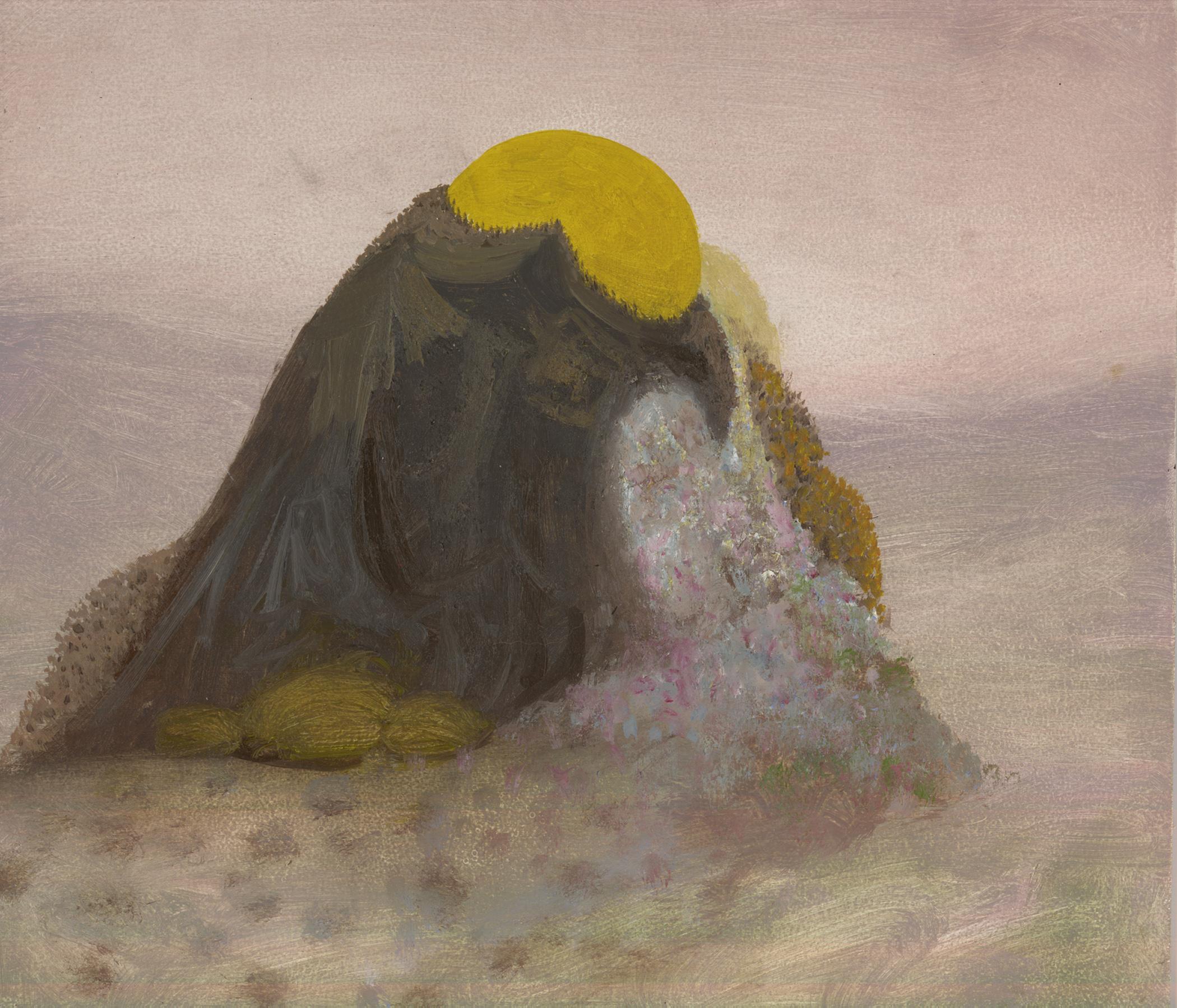 Mount A
