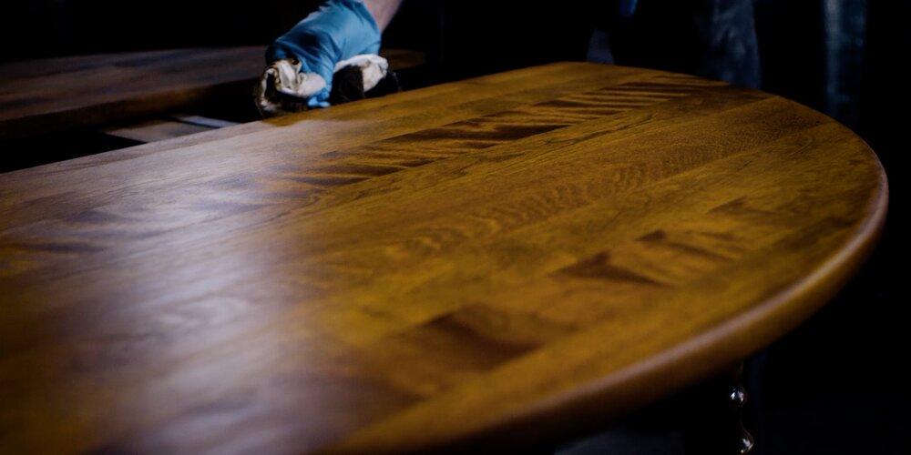 Kunicki Restoration Restoring The, Furniture Repair Denver
