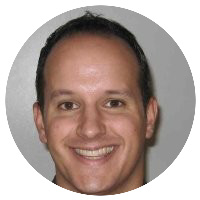 Rob Cook - SajeImpact