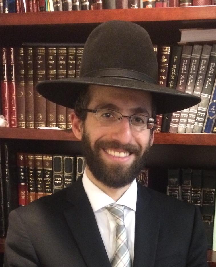 Rabbi Chaim Tzvi Friedler