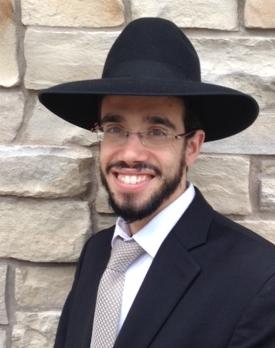 Rabbi Levi Botnick