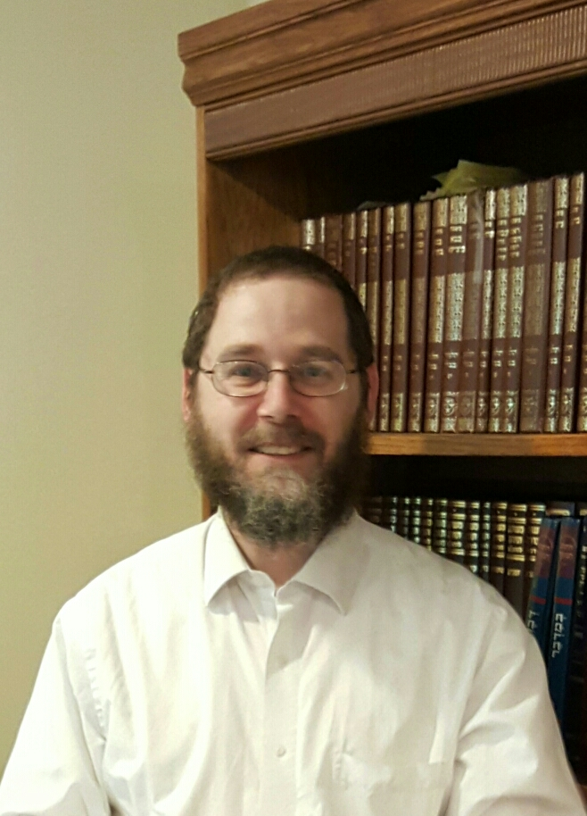 Rabbi Aryeh Geretz