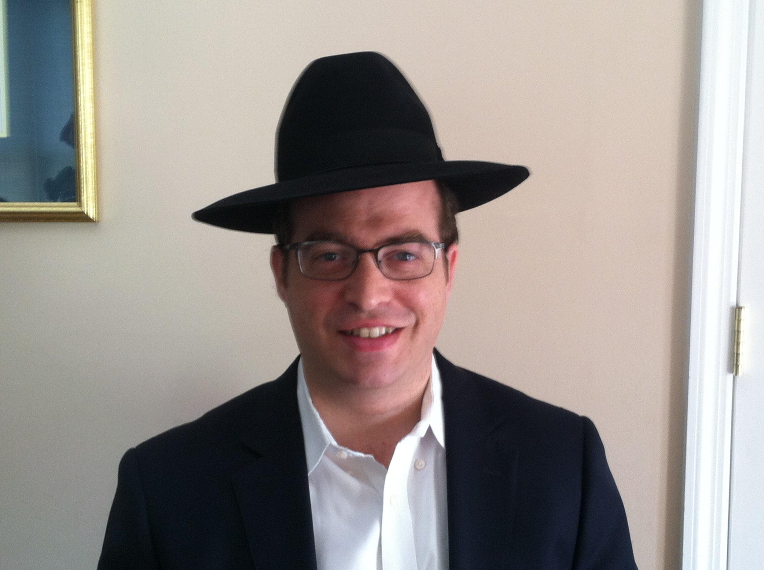 Rabbi Y. Y. Hutman