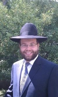 Rabbi Ari Kahan