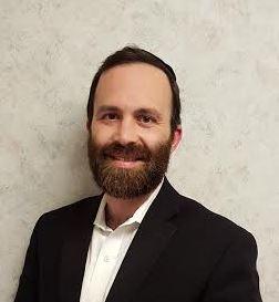 Rabbi Avrohom Berzansky
