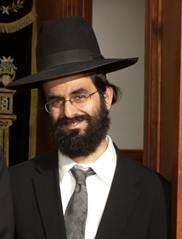 Rabbi Moshe Weinreb