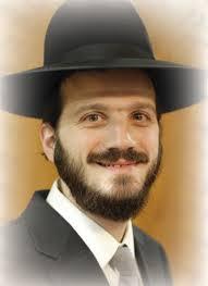 Rabbi Shmaryahu Abramczyk