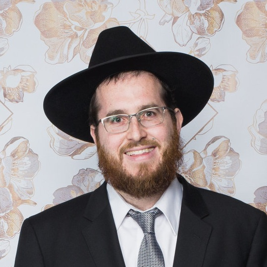 Rabbi Moshe Spiro