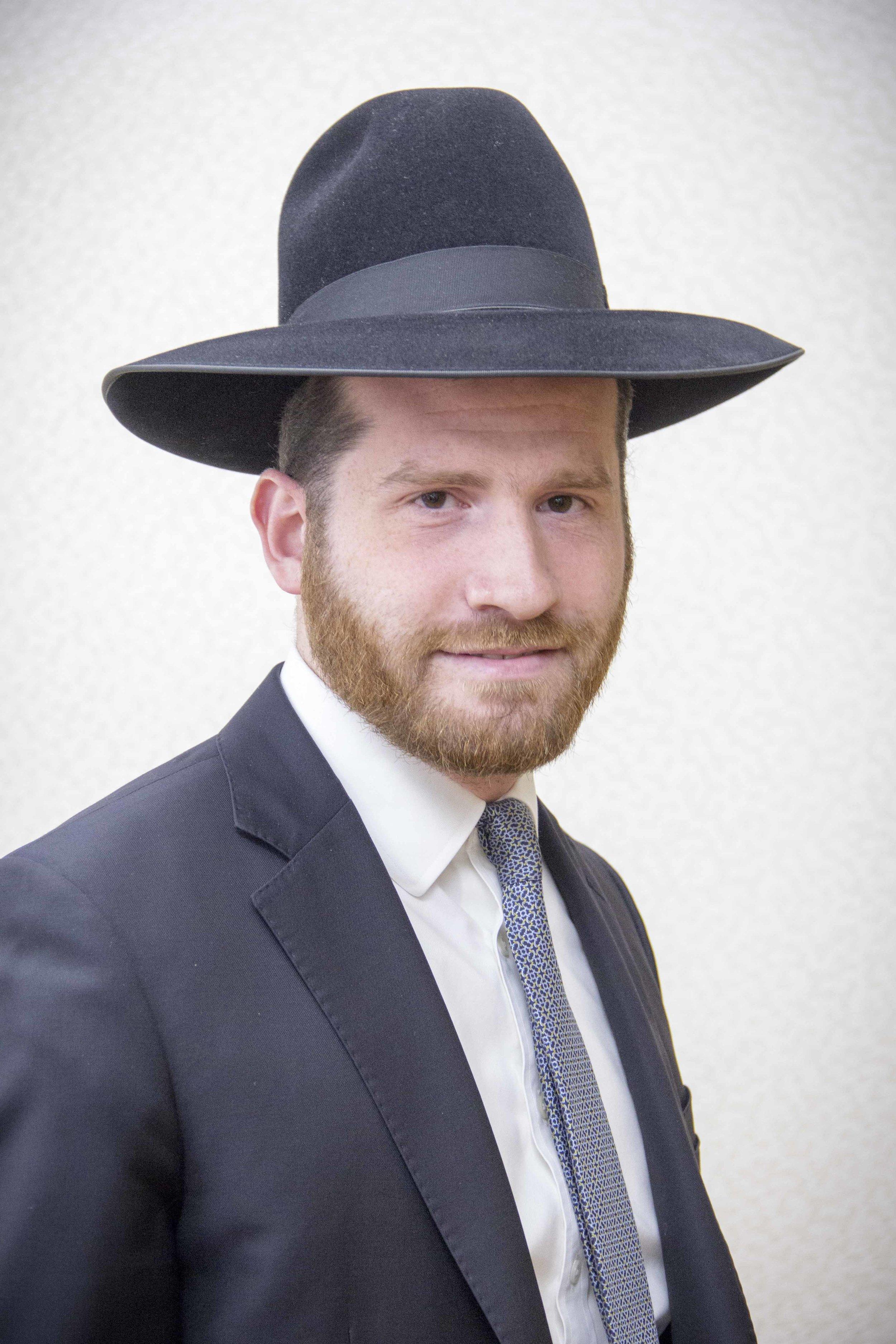 Rabbi Yaakov Kaufman