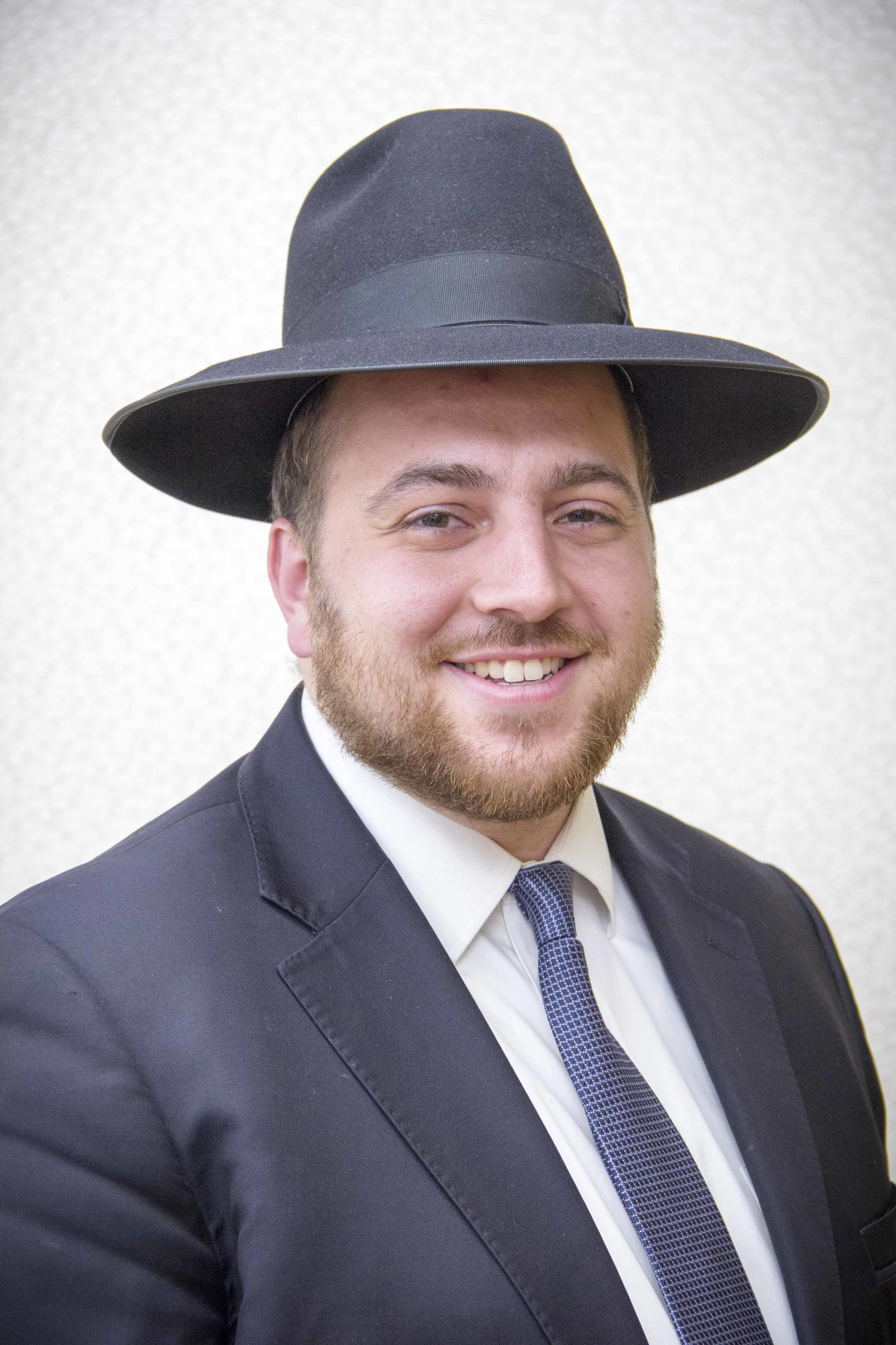 Rabbi Chaim Leib Rupp