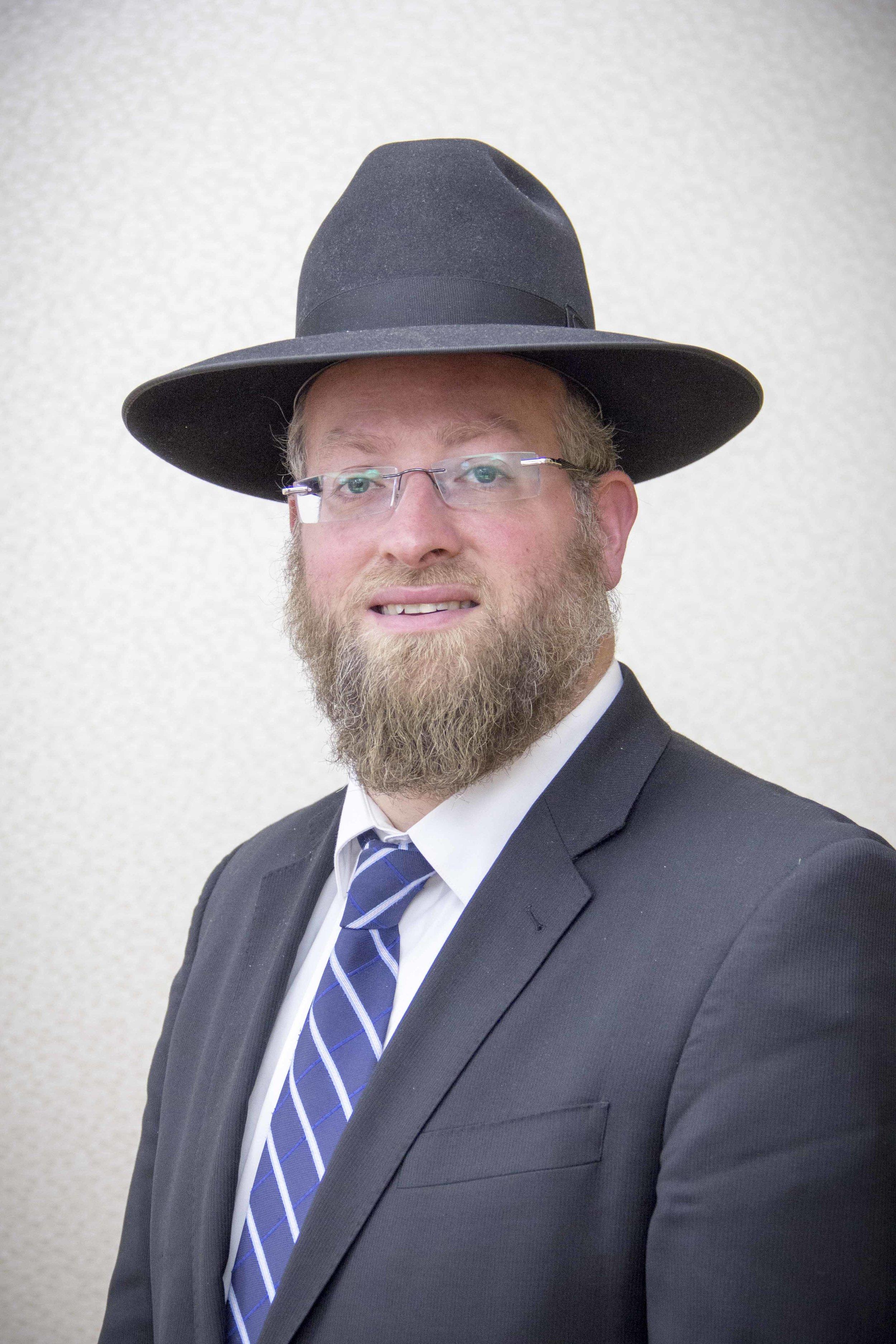 Rabbi Yosef Lowinger