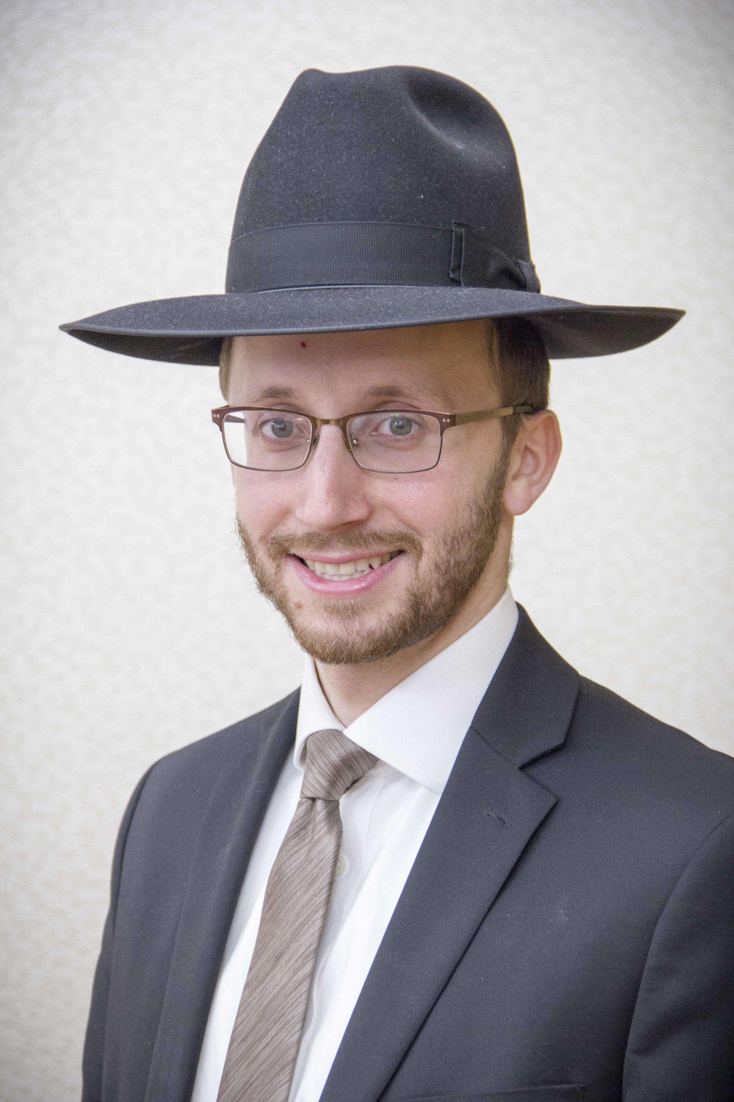 Rabbi Yakov Skolnick