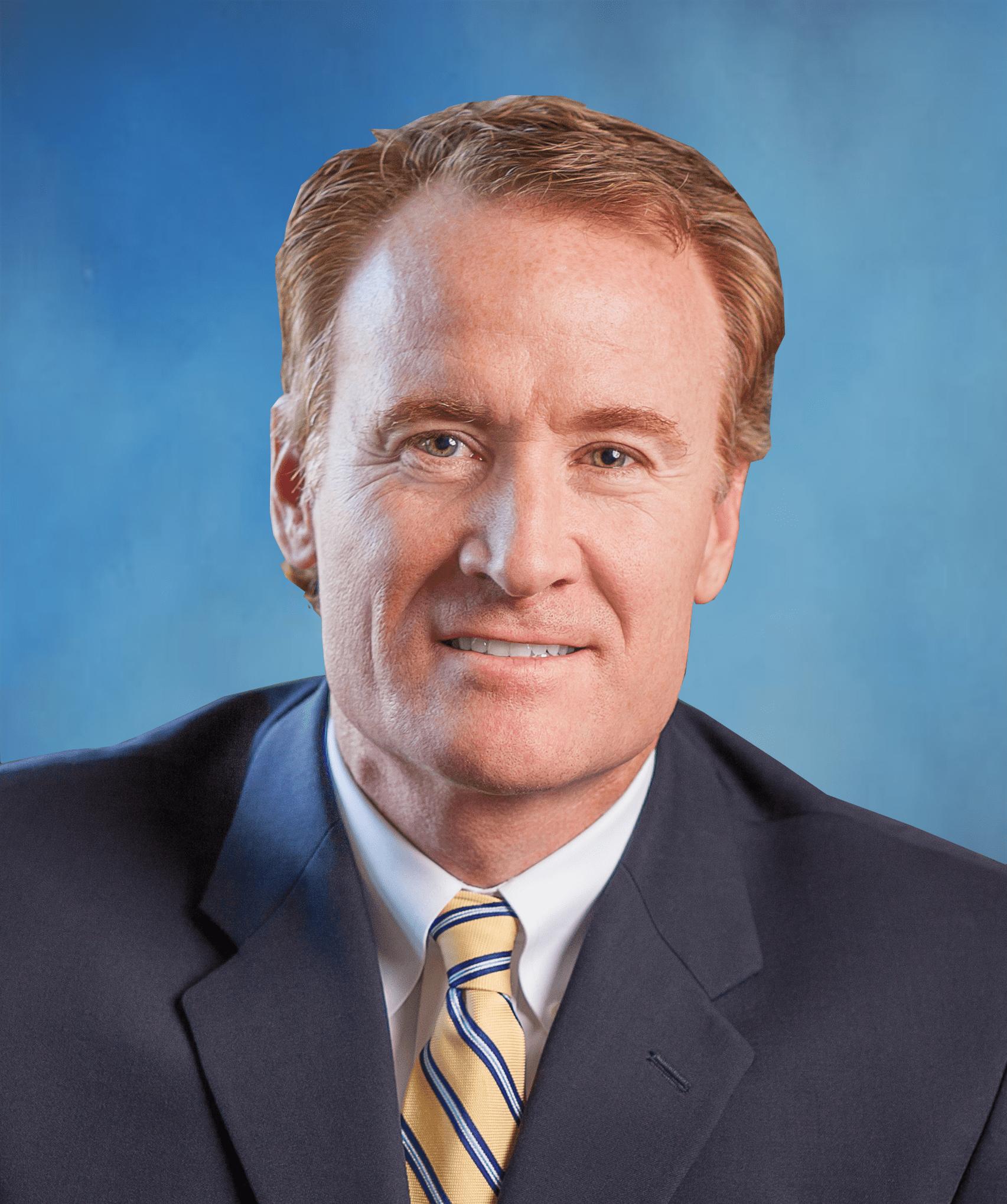 Kent A. Fitzpatrick   Managing Director AIFA®, GFS®, CBFA