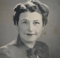 Women's History Month: Featuring Ruth Wakefield, Founder of Toll House Cookies - Photo credit: Wikipedia