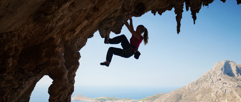 Woman Rock Climber Gender and Risk.jpg