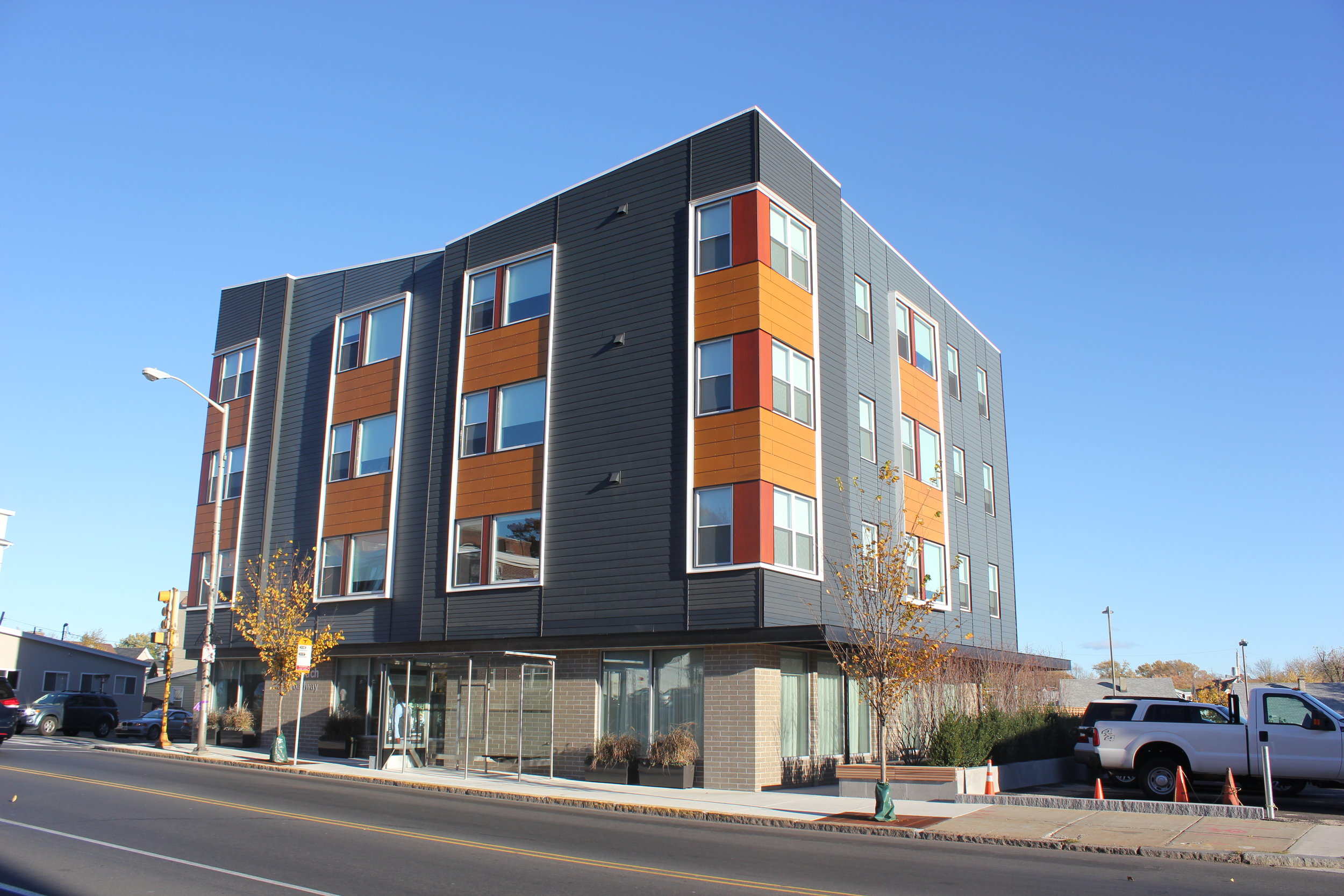 Housing Snapshot   1024 TND Residents 395 Affordable Apartments $104 Million Invested since 2006