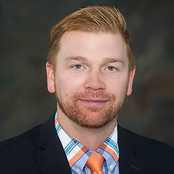 Ryan Hoffman  Partner