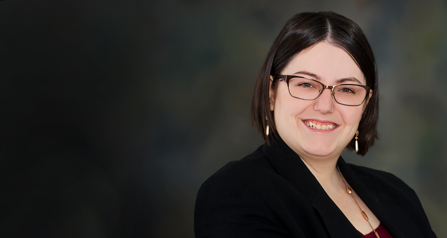 Megan Lutz-Priefert   Ms. Lutz-Priefert is a people person who is eager to assist you with your legal matter.