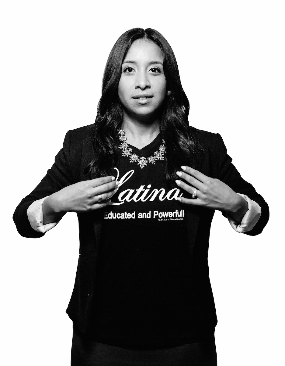 Vanessa Luna  is a 2018 Camelback Fellow.