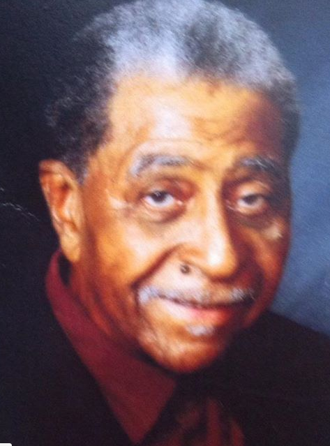 In loving memory of Pawpaw, Leonard J. Morris. Husband, father of 9, grandfather to 26