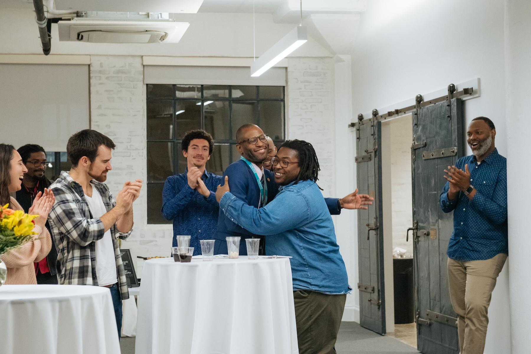 Gigsy; 2019-01-25; Camelback Ventures - Award Presentation; 113.jpg