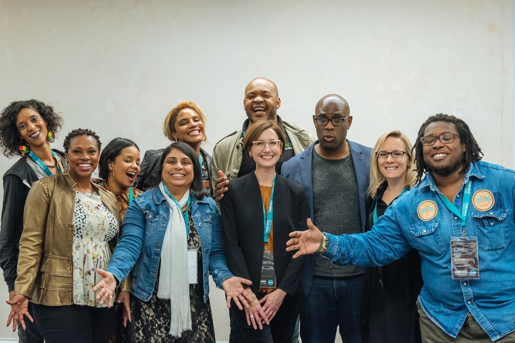 Gigsy; 2019-01-25; Camelback Ventures - Award Presentation; 155.jpg