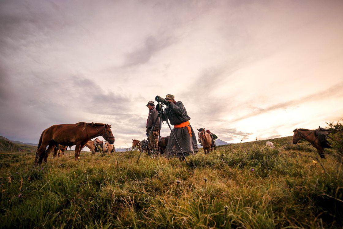 Horidal Saradig: A pristine, unexplored region of Mongolia   -  Matador Network
