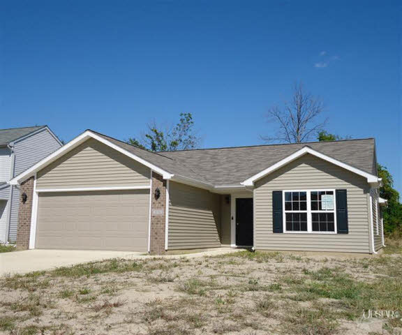 2032 Colter Cove - SOLD 11/3/11   Represented: Buyer List Price: $113,500 Sale Price:  $109,500 Negotiated From Price: $4,000