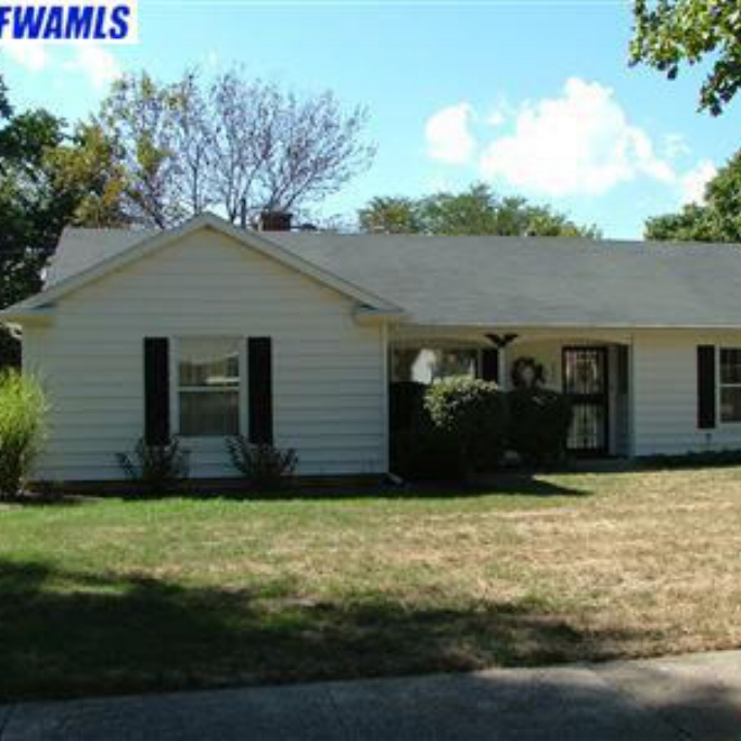 4940 Indiana Avenue - SOLD 10/3/11   Represented: Buyer List Price: $86,500 Sale Price: $83,500 Negotiated From Price: $3,000